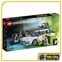 Lego 21108 Ghostbusters 30Th